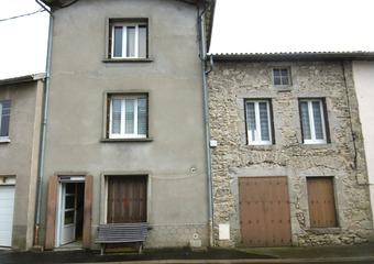 Vente Maison PALLADUC - Photo 1