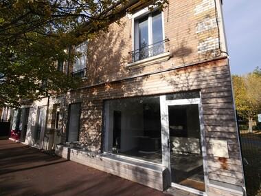 Location Local commercial 1 pièce 8m² Rueil-Malmaison (92500) - photo