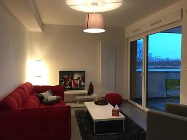 Vente Appartement 3 pièces 79m² Cernay (68700) - photo