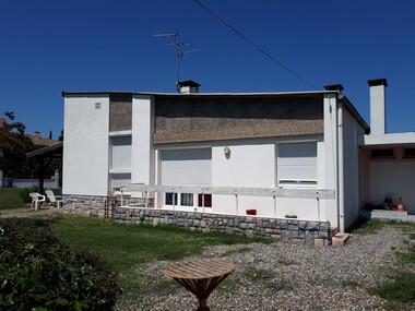Location Maison 3 pièces 90m² Toulouse (31300) - photo