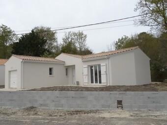 Vente Maison 4 pièces 100m² Saint-Palais-sur-Mer (17420) - Photo 1