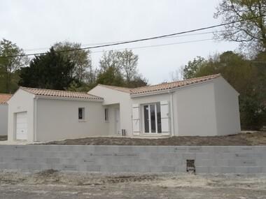Vente Maison 4 pièces 100m² Saint-Palais-sur-Mer (17420) - photo