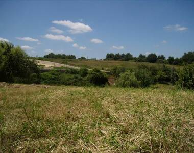 Vente Terrain 1 580m² Parthenay (79200) - photo