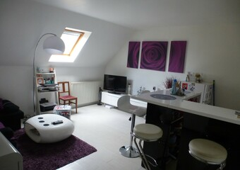 Renting Apartment 2 rooms 41m² Houdan (78550) - Photo 1