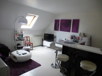Location Appartement 2 pièces 41m² Houdan (78550) - photo