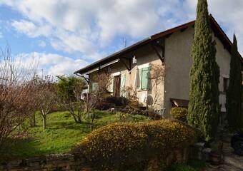 Vente Maison 6 pièces 150m² La Côte-Saint-André (38260) - Photo 1