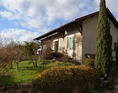 Vente Maison 6 pièces 150m² La Côte-Saint-André (38260) - photo