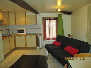 Location Appartement 2 pièces 40m² Roybon (38940) - photo