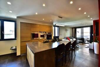 Vente Appartement 3 pièces 77m² Ville-la-Grand (74100) - photo