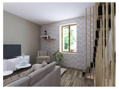 Vente Maison 3 pièces 100m² Saint-Jean-Bonnefonds (42650) - Photo 3