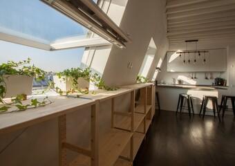 Sale Apartment 5 rooms 98m² Paris 10 (75010) - Photo 1