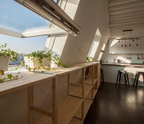 Vente Appartement 4 pièces 98m² Paris 10 (75010) - photo