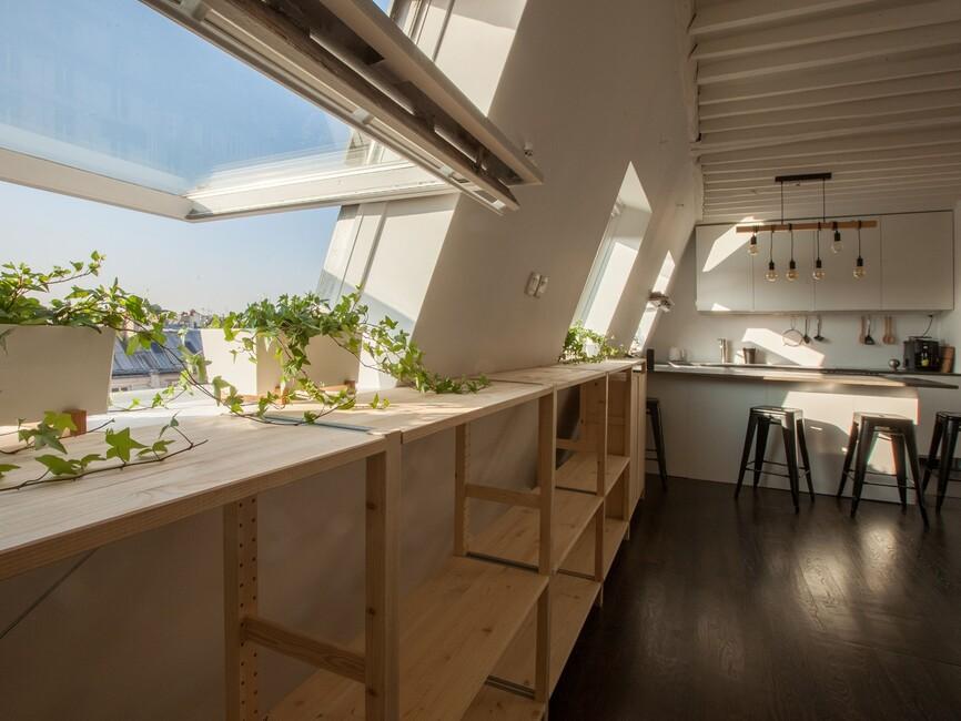 Sale Apartment 4 rooms 98m² Paris 10 (75010) - photo