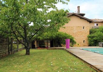 Vente Maison 6 pièces 230m² Villefranche-sur-Saône (69400) - Photo 1