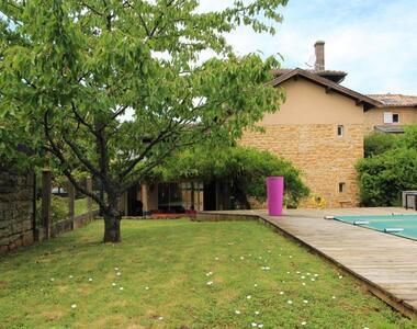Vente Maison 6 pièces 230m² Cogny (69640) - photo