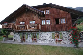 Vente Maison 7 pièces 215m² Marignier (74970) - photo