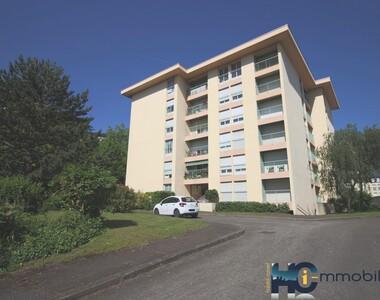Vente Appartement 3 pièces 79m² Chalon-sur-Saône (71100) - photo