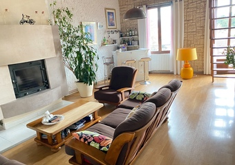 Vente Appartement 4 pièces 96m² Saint-Martin-d'Hères (38400) - Photo 1