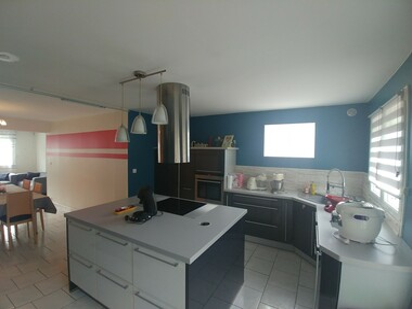 Vente Maison 5 pièces 93m² Liévin (62800) - photo
