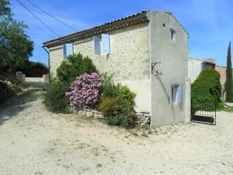 Vente Maison 7 pièces 210m² Gras (07700) - photo