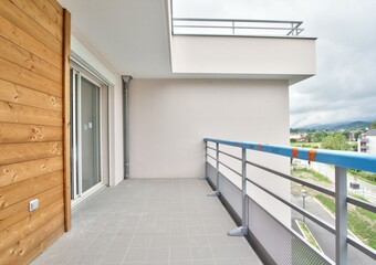 Vente Appartement 2 pièces 52m² Albertville (73200) - Photo 1