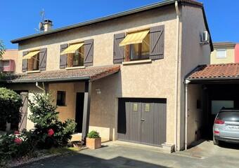 Vente Maison 6 pièces 107m² La Talaudière (42350) - Photo 1