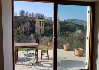 Vente Maison 4 pièces 140m² Le Cheylard (07160) - photo