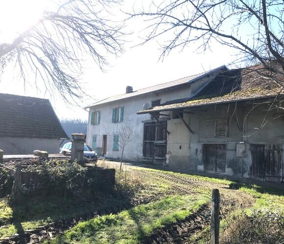 Vente Maison 4 pièces 85m² SECTEUR NOVALAISE - photo