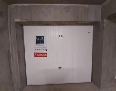 Renting Garage 15m² Grenoble (38000) - photo
