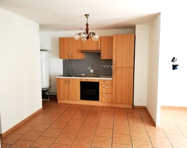 Location Appartement 6 pièces 57m² Wingles (62410) - photo