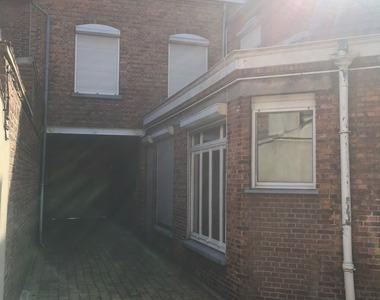 Vente Maison 6 pièces 110m² Estaires (59940) - photo