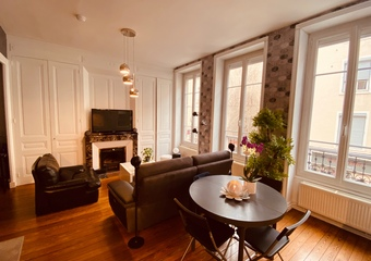 Vente Appartement 3 pièces 69m² Villefranche-sur-Saône (69400) - photo