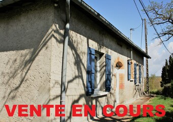 Vente Maison 3 pièces 100m² SECTEUR L'ISLE JOURDAIN - Photo 1