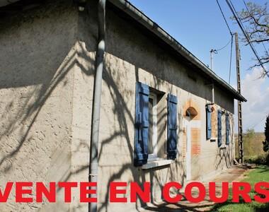 Vente Maison 3 pièces 100m² SECTEUR L'ISLE JOURDAIN - photo