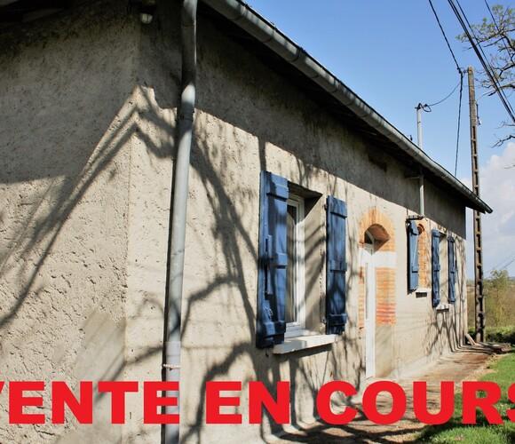 Sale House 3 rooms 100m² SECTEUR L'ISLE JOURDAIN - photo
