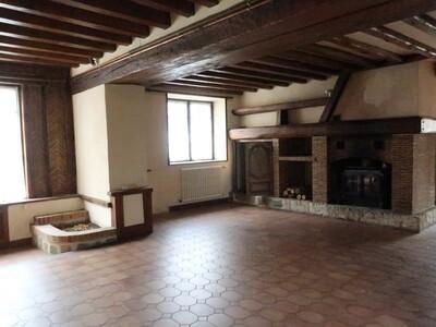 Vente Maison 8 pièces 207m² Faverolles (28210) - Photo 2