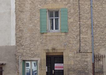 Vente Maison 6 pièces 150m² Lauris (84360) - photo
