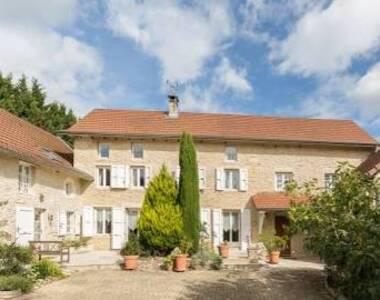 Vente Maison 10 pièces 350m² Crémieu (38460) - photo
