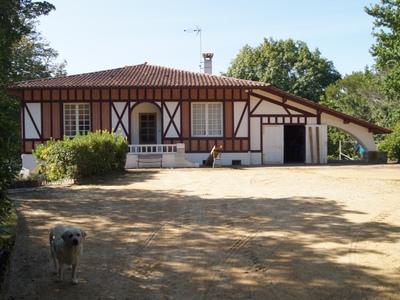 Vente Maison 10 pièces 300m² Moliets-et-Maa (40660) - Photo 18