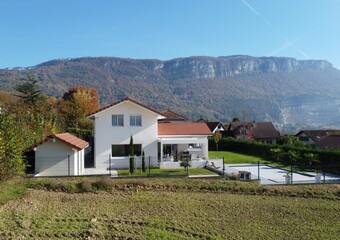 Vente Maison 6 pièces 120m² La Buisse (38500) - Photo 1