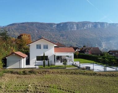 Vente Maison 6 pièces 120m² La Buisse (38500) - photo