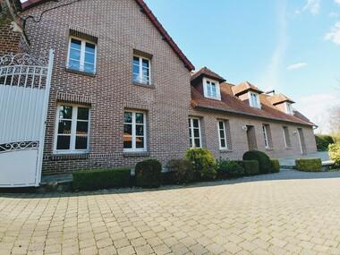 Vente Maison 10 pièces 230m² Aubigny-en-Artois (62690) - photo
