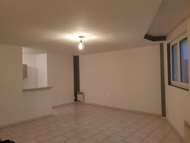 Location Appartement 2 pièces 50m² Chauny (02300) - photo