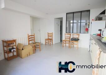 Location Appartement 1 pièce 30m² Buxy (71390) - Photo 1