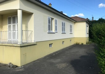 Vente Maison 6 pièces 120m² Hirsingue (68560) - photo
