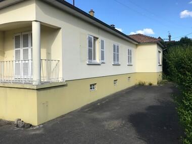 Vente Maison 6 pièces 120m² Hirsingue (68560) - photo