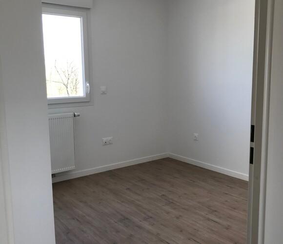 Renting Apartment 3 rooms 70m² Bruges (33520) - photo