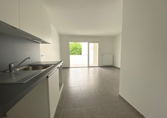 Location Appartement 2 pièces 43m² Saint-Martin-d'Hères (38400) - Photo 1