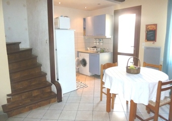 Vente Maison 4 pièces 60m² Saint-Laurent-de-la-Salanque (66250) - photo 2