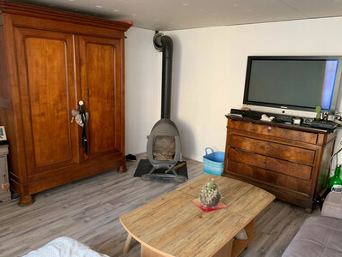 Vente Maison 5 pièces 110m² Saint-Valbert (70300) - photo